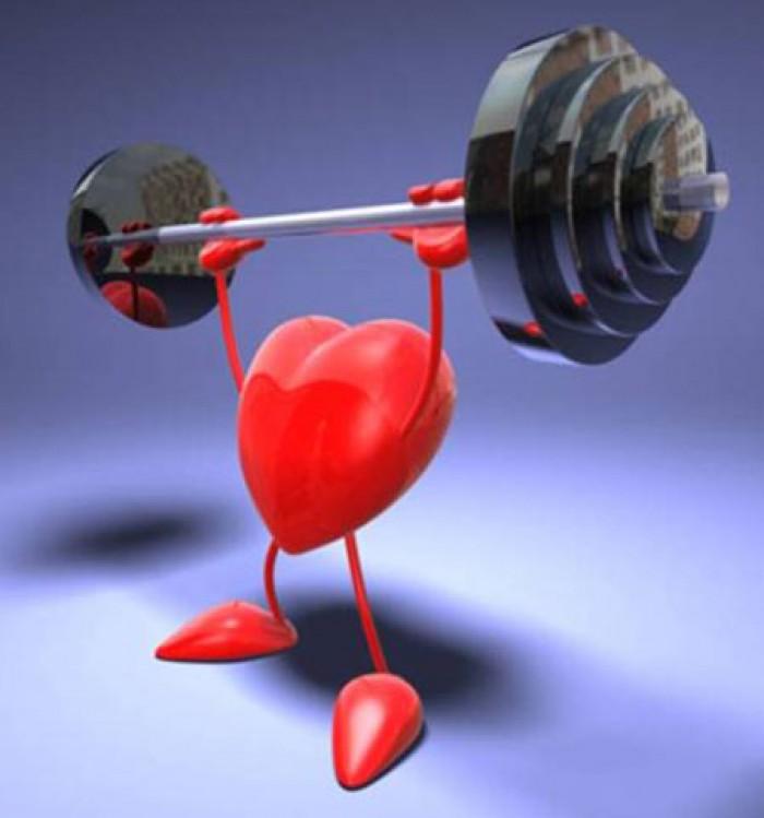cuore atleta medicina sport