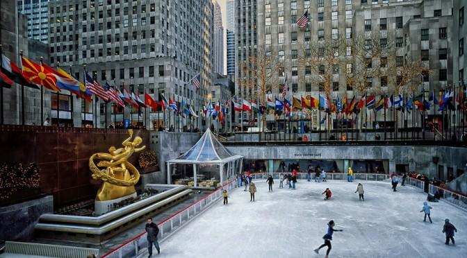 Pattinaggio sul ghiaccio: tutto quello che devi sapere prima di scendere in pista