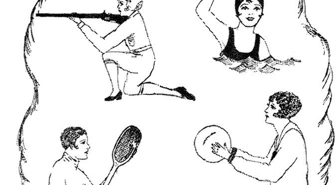 Medicina dello Sport: la storia